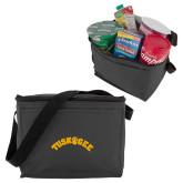 Six Pack Grey Cooler-Arched Tuskegee