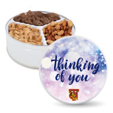 Deluxe Mix Thinking of You Tin-TU Warrior Symbol
