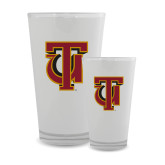 Full Color Glass 17oz-Interlocking TU