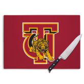 Cutting Board-TU Warrior Symbol