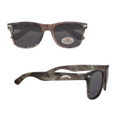 True Timber Camo Sunglasses-Arched Tuskegee