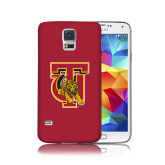 Galaxy S5 Phone Case-TU Warrior Symbol