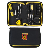 Compact 23 Piece Tool Set-TU Warrior Symbol