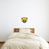 1 ft x 1 ft Fan WallSkinz-Bear Head