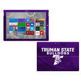 Surface Pro 3 Skin-Bulldog T