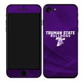 iPhone 7/8 Skin-Bulldog T