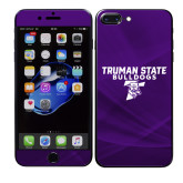 iPhone 7/8 Plus Skin-Bulldog T