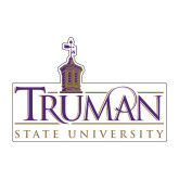 Medium Decal-Truman University Mark