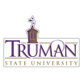 Large Decal-Truman University Mark