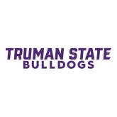 Large Decal-Bulldogs Wordmark