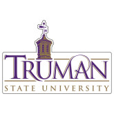 Extra Large Decal-Truman University Mark