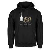 Black Fleece Hoodie-150th Anniversary