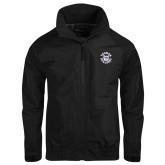 Black Charger Jacket-Secondary Mark