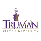 Large Magnet-Truman University Mark