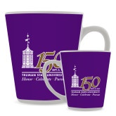 Full Color Latte Mug 12oz-150th Anniversary