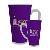 Full Color Latte Mug 17oz-150th Anniversary