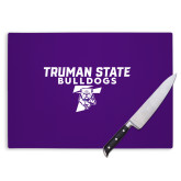 Cutting Board-Bulldog T