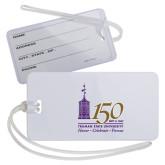 Luggage Tag-150th Anniversary