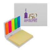 Micro Sticky Book-150th Anniversary