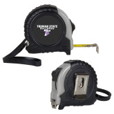 Journeyman Locking 10 Ft. Silver Tape Measure-Bulldog T