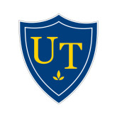 Small Decal-University Mark