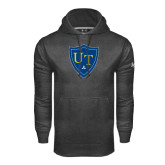 Under Armour Carbon Performance Sweats Team Hoodie-University Mark