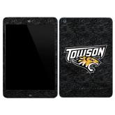 iPad Mini 3 Skin-Towson Charcoal Tiger Stripe
