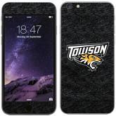 iPhone 6 Plus Skin-Towson Charcoal Tiger Stripe