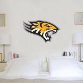 2 ft x 3 ft Fan WallSkinz-Tiger Head
