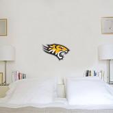 6 in x 1 ft Fan WallSkinz-Tiger Head