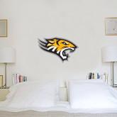 1.5 ft x 2 ft Fan WallSkinz-Tiger Head