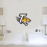 1.5 ft x 2 ft Fan WallSkinz-T w/Tiger Head