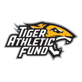 Large Decal-Tiger Athletic Fund