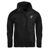 Black Charger Jacket-Towson T