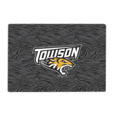 Cutting Board-Towson Charcoal Tiger Stripe