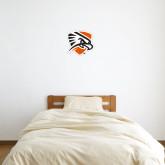 1 ft x 1 ft Fan WallSkinz-Falcon Shield