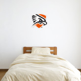 2 ft x 2 ft Fan WallSkinz-Falcon Shield