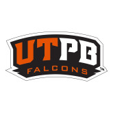 Large Decal-UTPB Falcons