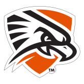 Large Decal-Falcon Shield