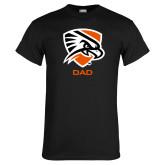 Black T Shirt-Dad