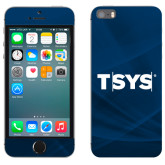 iPhone 5/5s Skin-TSYS