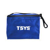 Six Pack Royal Cooler-TSYS