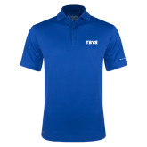 Columbia Royal Omni Wick Drive Polo-TSYS