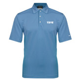 Nike Sphere Dry Light Blue Diamond Polo-TSYS
