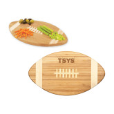 Touchdown Football Cutting Board-TSYS Engraved