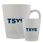 Full Color Latte Mug 12oz-TSYS