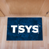 Full Color Indoor Floor Mat-TSYS