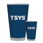 Full Color Glass 17oz-TSYS