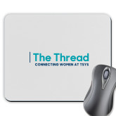 Full Color Mousepad-The Thread