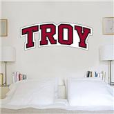 2 ft x 6 ft Fan WallSkinz-Arched Troy